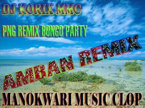 DJ KORIX MMC-BONGO PARTY-2018
