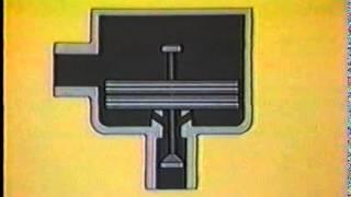 принцип работы биметаллического конденсатоотводчика