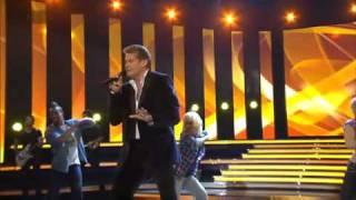 David Hasselhoff - It's a real good feeling 2011