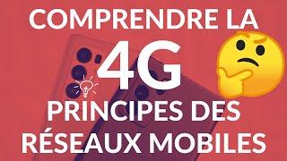 MOOC Comprendre la 4G