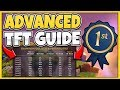 *TFT CHEATSHEET* ULTIMATE ADVANCED TFT GUIDE (TEAM FIGHT TACTICS) - League of Legends
