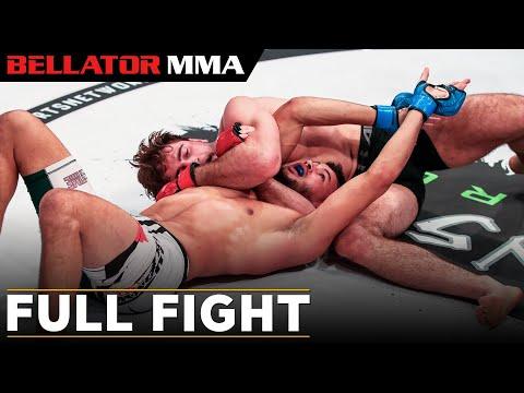 Full Fight | Norbert Novenyi Jr vs. Laid Zerhouni | Bellator 247