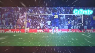 Cristiano Ronaldo - 2007/2012 | Ai se eu Te Pego | HD |