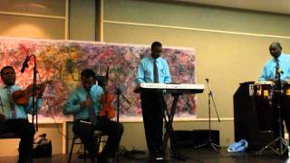 sudanese music by Awatar Alnil group at SAPAA conference in Washington DC