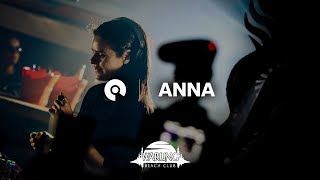 ANNA @ Warung presents... (BE-AT.TV)