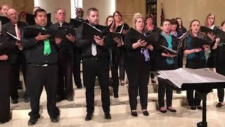 America the Beautiful ~ Poway Community Choir