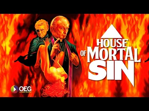 House of Mortal Sin 1976 s