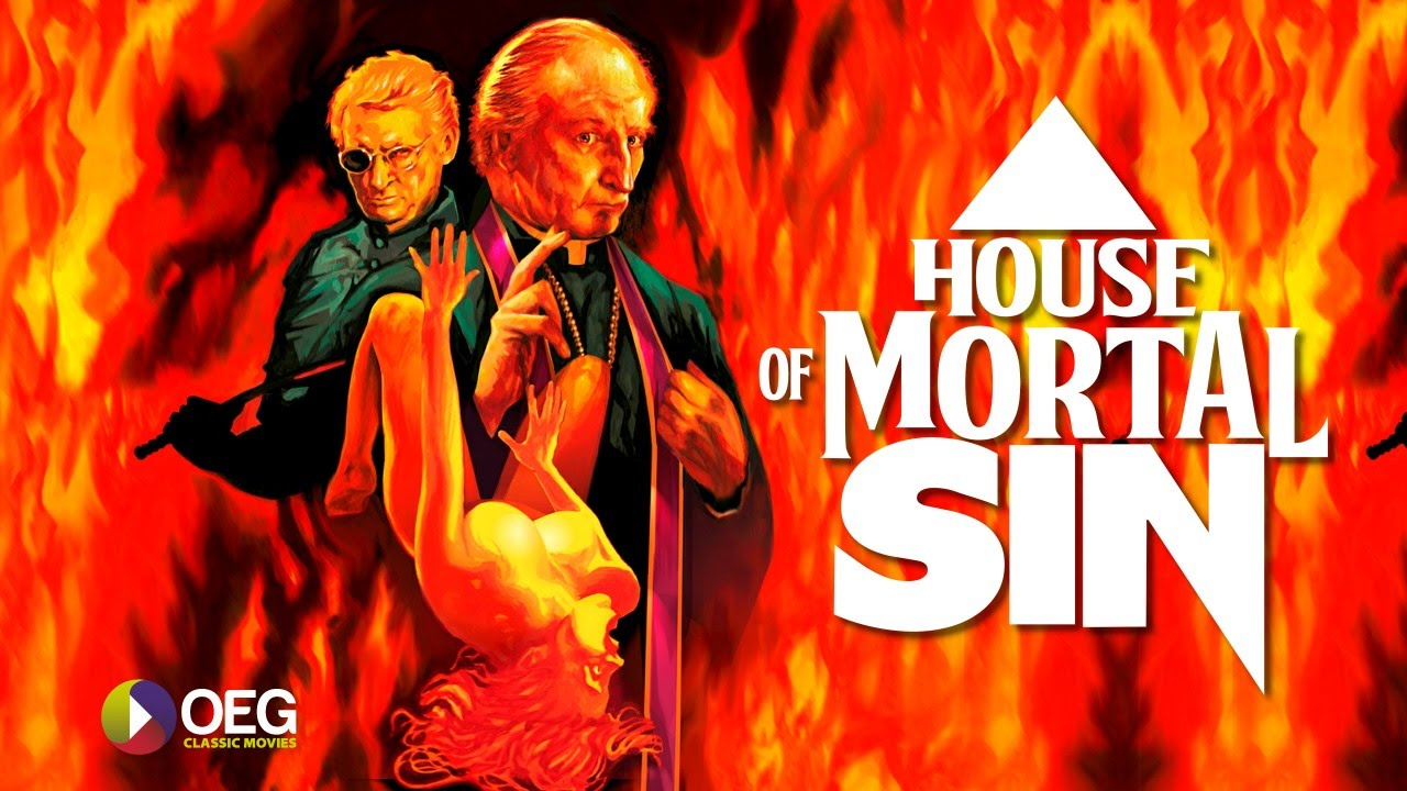 Download House of Mortal Sin 1976 Clips