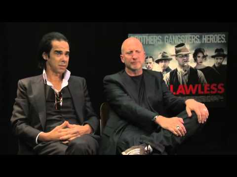 Nick Cave and John Hillcoat Interview -- Lawless | Empire Magazine