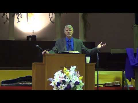 David Hoffman - Be A Sincere KJV Bible Believer