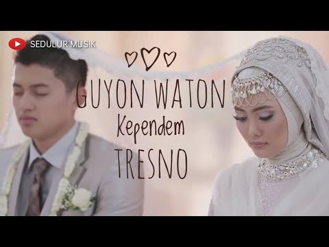 Guyon Waton - Kependem tresno Cover ( Baper banget ) Official Video HD