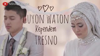 Download lagu Guyon Waton Kependem tresno Cover preweding HD MP3
