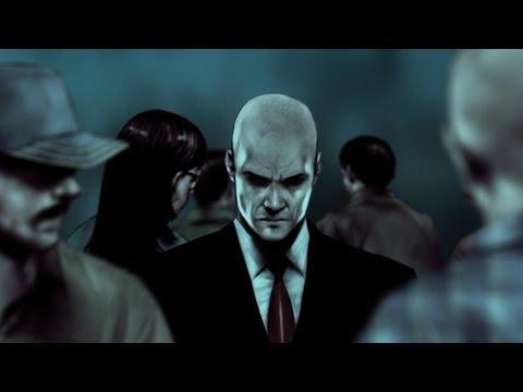 Hitman  Absolution Attack of the saint Gameplay Walkthrough Part 14