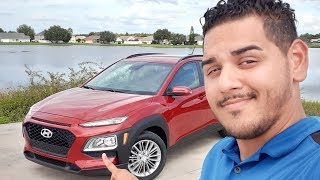 2020 Hyundai Kona| Let's Talk About It!