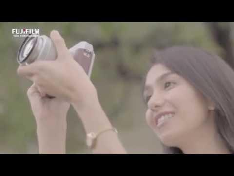 FUJIFILM X-A3 Promotional Video | FUJIFILM