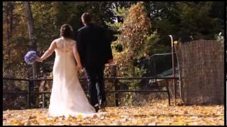 Alexandra si Csongor - treilar de nunta