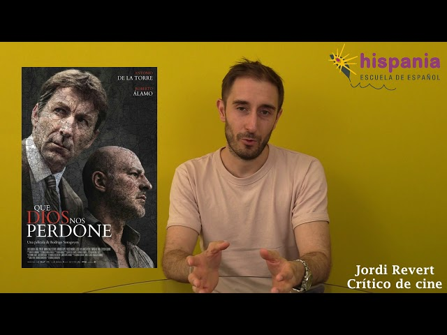 Películas recomendadas para aprender español 7