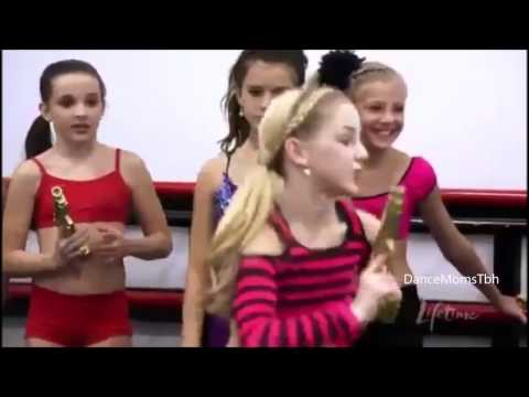 Dance Moms: Guns in the Group Dance (Season 2, Episode 7)