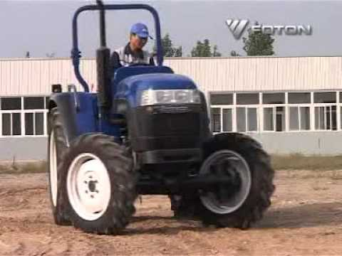 foton tractor maintenance and operation manual part 1 youtube rh youtube com Jinma 254 Tractor Parts China Tractors