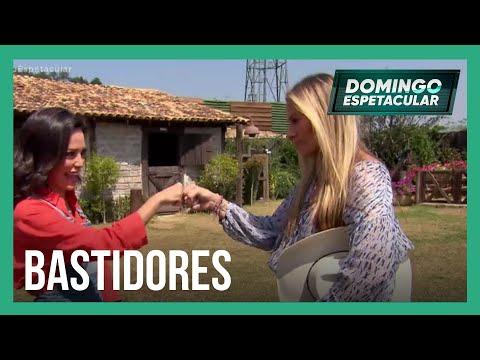 A Fazenda 13: conheça os bastidores do reality show de maior sucesso do país