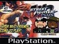 Super Best Friends X YoVideogames Street Fighter EX 2 mp3