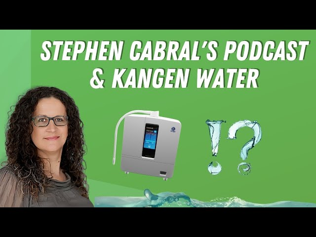 Kangen Opinion by Stephen Cabral vs My Honest Experience (Is Kangen  Water too expensive or scam)