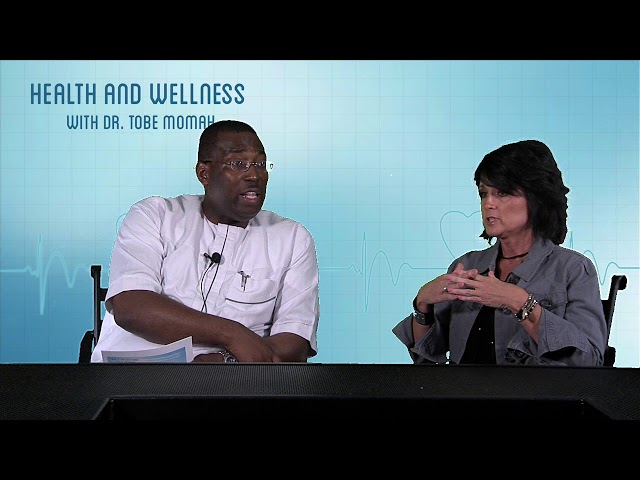 HEALTH AND WELLNESS 10 07