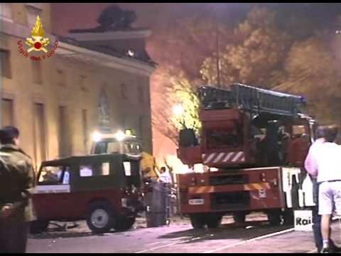 Video storia: quella sera.....strage di Via Palestro 27 luglio 1993 - Milano