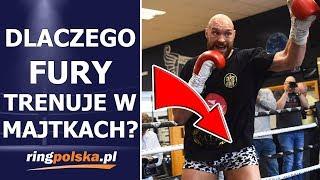 A HISTORII MAJTEK FURY'EGO I TAK BYŚ NIE ZROZUMIAŁ!!!
