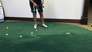Game Tip- Pro-Putt Golf Training Aid