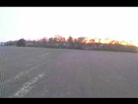Furious FPV TRU-D diversity receiver Test after upgrading Firmware to 3.2