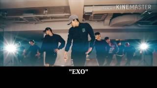 Lirik Lagu EXO Overdose HD | EXO Overdoze Song Lyric