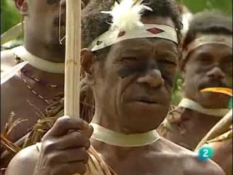 Otros pueblos - Port Vila - Tuvalu