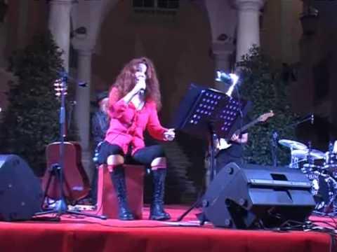 Teresa De Sio - don Raffaè (live)