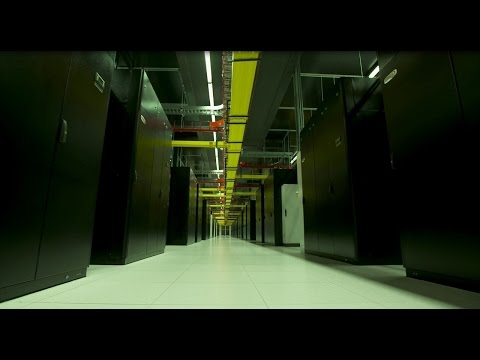 Ex Libris Datacenter Operations Overview