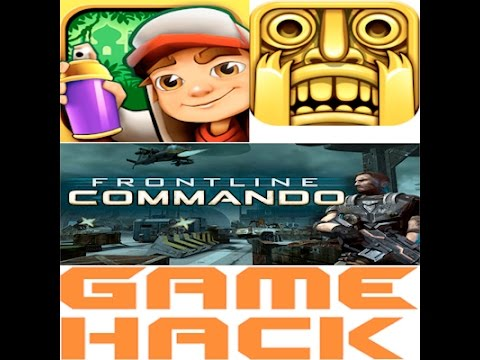 How to hack any android game in hindi