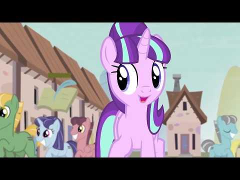 #56 - Все песни My Little Pony / Мой маленький пони - 5 сезон. Выше нос пони