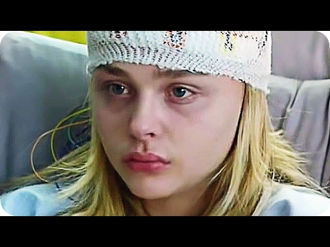 BRAIN ON FIRE Trailer (2017) Chloë Grace Moretz Movie