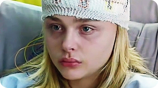 BRAIN ON FIRE Trailer (2017) Chloë Grace Moretz Movie