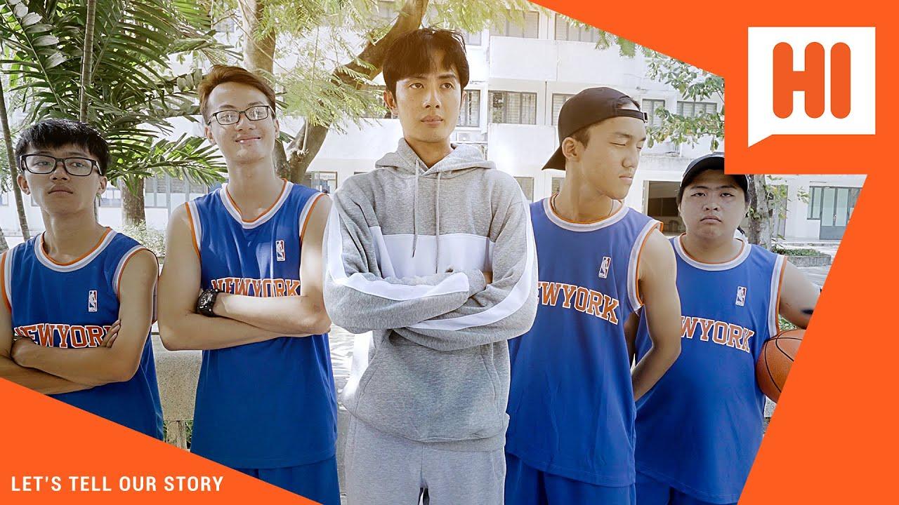Sạc Pin Trái Tim - Tập 11 - Phim Tình Cảm | Hi Team - FAPtv