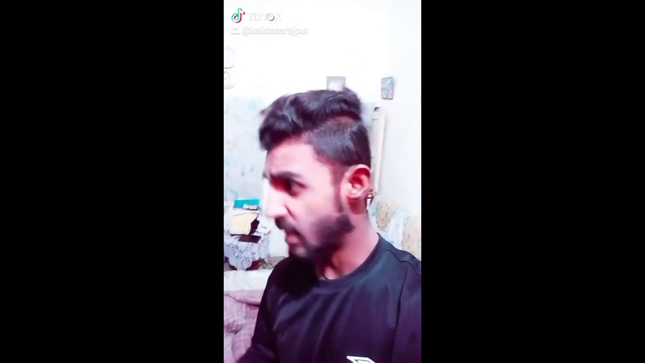 #trending5 #funny videos,try not to laugh,fanny video ( Kalidass tiktok Acting 2020 ) (Music life)