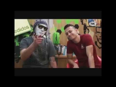 DESIMPEDIDOS NA F0X SPORTS COM VAMPETA #02