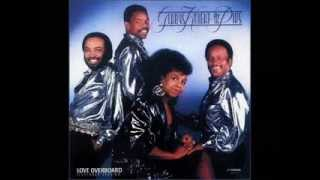 Gladys Knight & The Pips - Love Overboard (Extended Version)