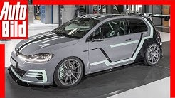 VW Golf VII GTI TCR: Tuning - Aktion - Projekt - Wörthersee - Infos