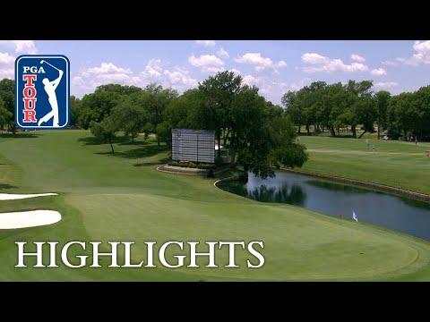 Highlights | Round 2 | Fort Worth
