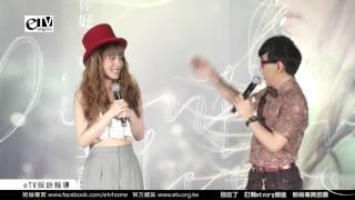 王詩安 發片記者會 自彈自唱〈Skinny Love〉你好嗎