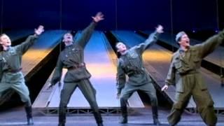НОРД-ОСТ. Великий мюзикл