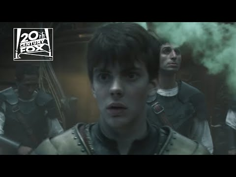 """The Chronicles Of Narnia: The Voyage Of The Dawn Treader   """"Mist"""" Clip   Fox Family Entertainment"""
