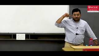 Essay - UPSC Mains Crash Revision by- Mr. Sunil Singh