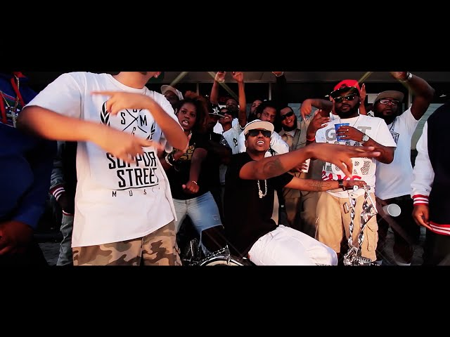 "Young Pro - ""I'm Blowed"" OFFICIAL VIDEO (2015)"